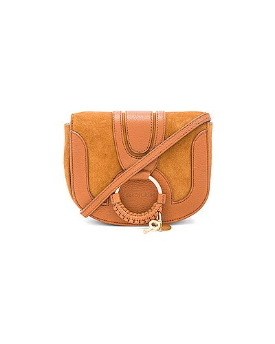 97cb3d8cb0d4 Купить женские маленькие сумки See By Chloe в интернет-магазине ...