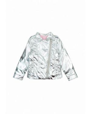 Серебряная куртка для сна Бемби