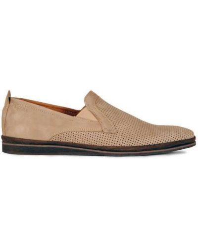 Туфли - бежевые Badura