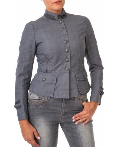 Пиджак - серый Marc Aurel
