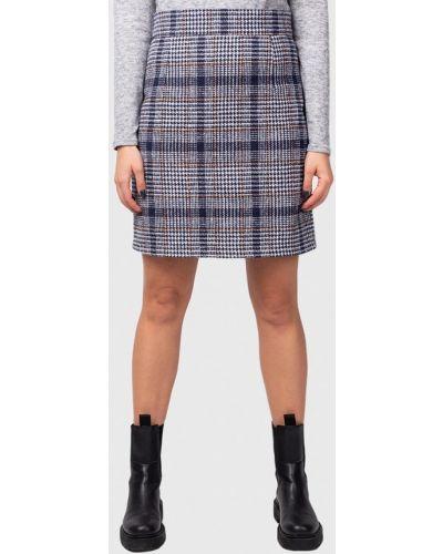 Прямая юбка карандаш Bessa