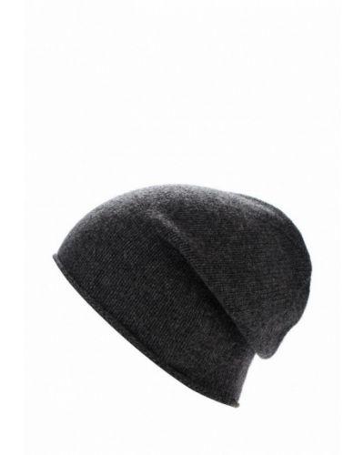 Серая шапка весенняя Delicate Love
