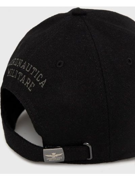Шерстяная кепка Aeronautica Militare