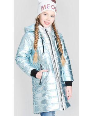 Куртка на синтепоне ветрозащитная Ostin