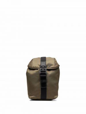 Plecak z klamrą - czarny Givenchy