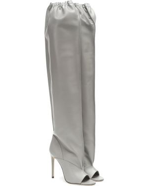 Buty w połowie kolana Victoria Beckham
