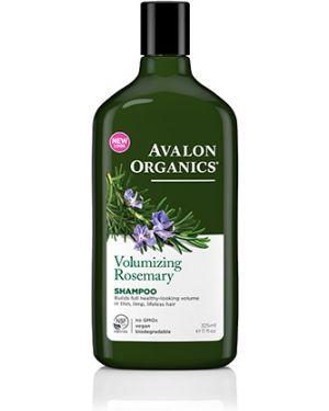 Шампунь для волос очищающий Avalon Organics