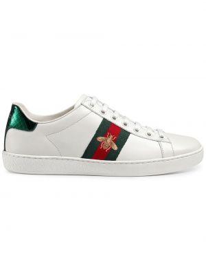 Top - biała Gucci