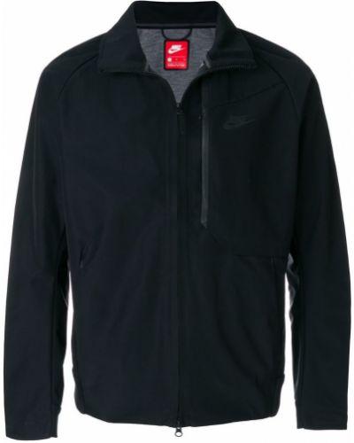 Длинная куртка спортивная из полиэстера Nike