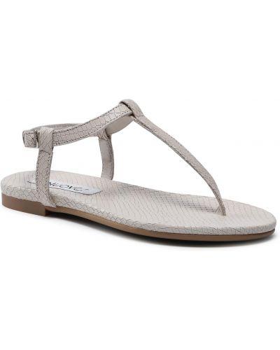 Beżowe sandały Inuovo