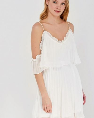 Вечернее платье весеннее Paccio