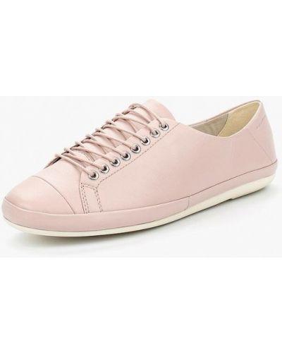 Кеды розовый Vagabond