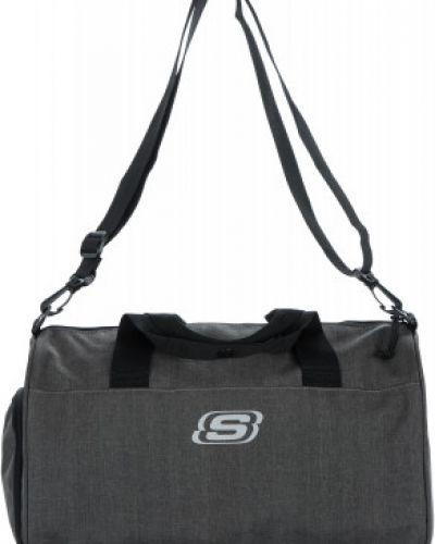 Спортивная сумка на молнии для ноутбука Skechers