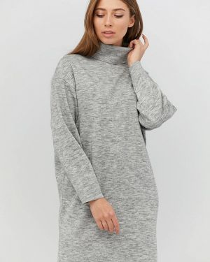 Вязаное платье Прованс