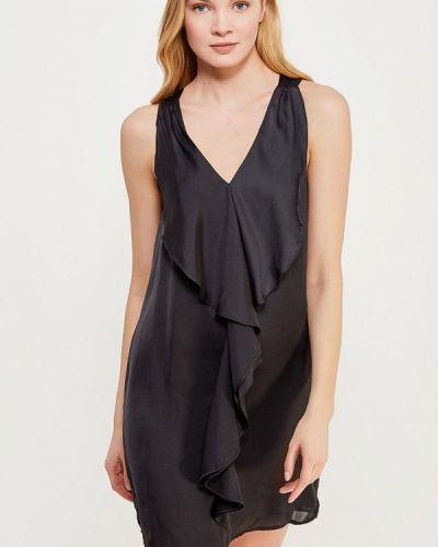 Вечернее платье - черное Sack's