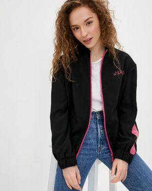 Куртка - черная Sh