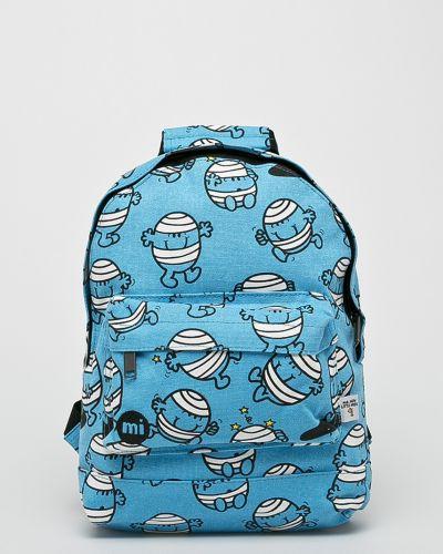 Plecak niebieski Mi Pac