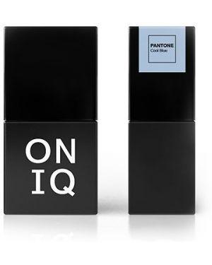 Синий гель-лак для ногтей Oniq