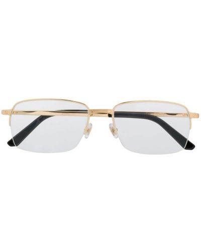 Очки желтый Cartier