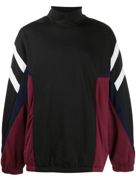 Bluza długo na gumce Balenciaga
