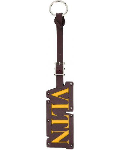 Брелок с декоративной отделкой Valentino