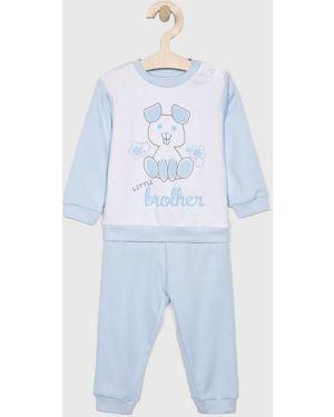 Piżama niebieski Blukids