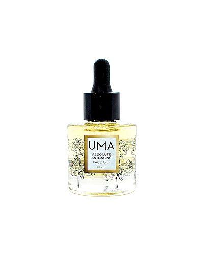 Масло для лица очищающий Uma