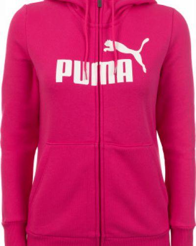 Джемпер на молнии с капюшоном Puma