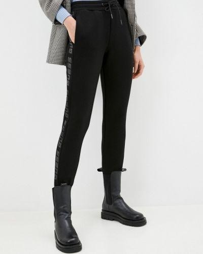 Черные спортивные брюки Guess Jeans