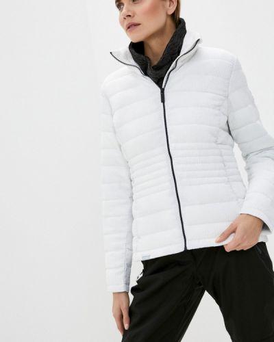 Утепленная белая куртка Regatta