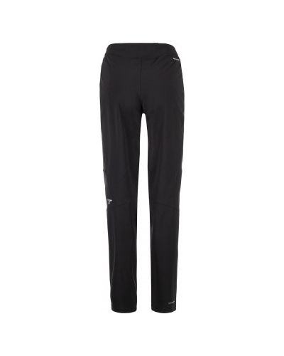 Черные брюки на молнии Columbia