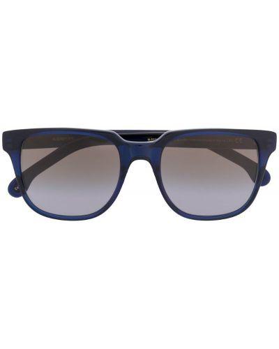 Солнцезащитные очки темный синий Paul Smith Eyewear