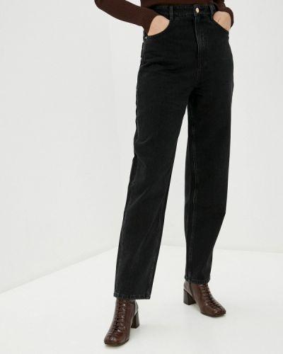 Черные джинсы Miss Sixty