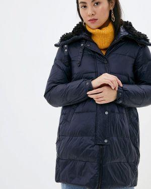 Зимняя куртка утепленная осенняя Tom Farr