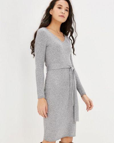 Платье прямое осеннее Befree