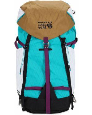 Plecak z haftem z nylonu Mountain Hardwear