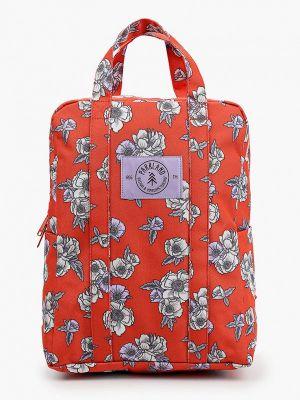Красный рюкзак Parkland