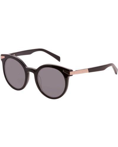 Солнцезащитные очки черные Balmain