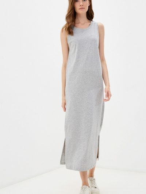 Платье-майка - серое Marks & Spencer