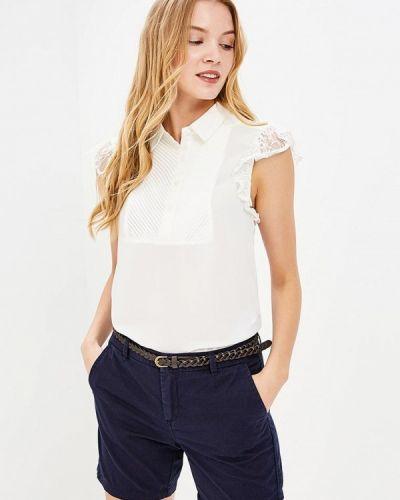 Блузка белая весенний Phard