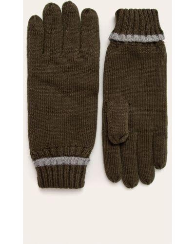 Перчатки текстильные акриловые Blend