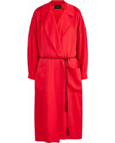 Пальто с поясом летнее Tara Jarmon
