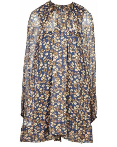 Beżowa sukienka N°21