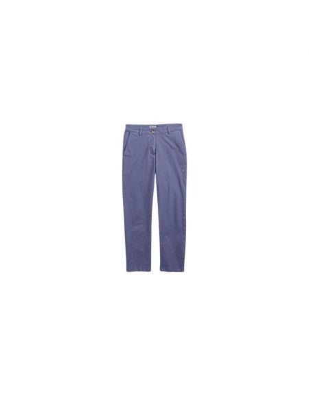 Niebieskie spodnie Bobo Choses