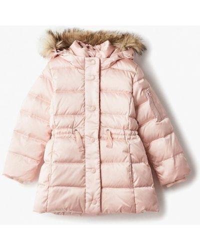 Розовая куртка Gap