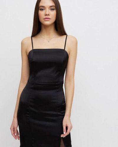 Черное платье Cardo