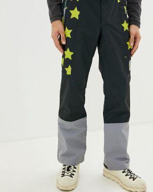 Горнолыжные брюки серые Icepeak