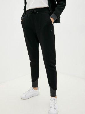 Спортивные брюки - черные G-star