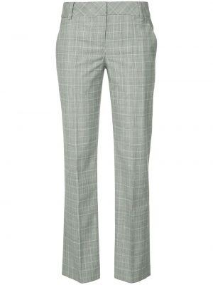 Брюки с карманами - серые Ck Calvin Klein
