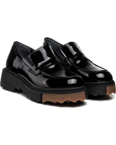 Туфли - черные Estomod